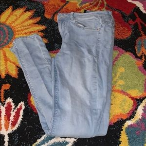 H&M JEANS Size 8 ! Stretchy Jeans!